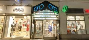 Blitz Optik, 1010 Wien