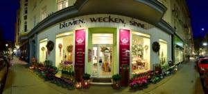 e.Bosco Blumen, 1090 Wien, Servitengasse 8
