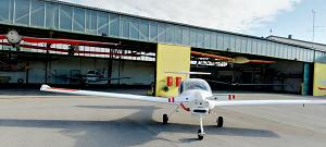 Flugplatz Stockerau