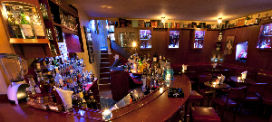First American Bar