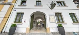 Gruber´s Wirtshaus, Stockerau