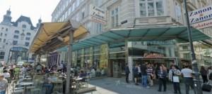 Gelateria Zanoni, Lugeck 1010 Wien