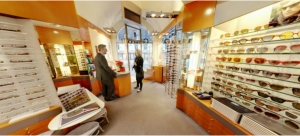 Giarolli Augenoptik, 1010 Wien
