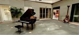 Haus der Musik, 1010 Wien