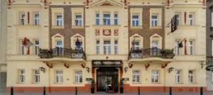 Hotel Praterstern, 1020 Wien