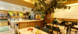 Café Restaurant Jonathan & Sieglinde, 1010 Wien