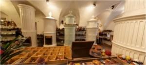 Keramik Berger, 1010 Wien