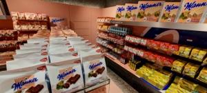 Manner-Shop, 1010 Wien