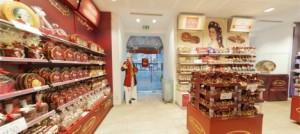 Mirabell Store, 1010 Wien