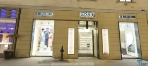 OSSIG - hair & beauty, 1010 Wien