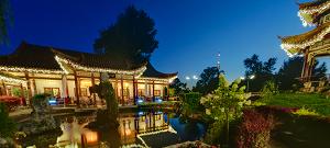 Restaurant Sichuan Donaupark