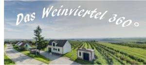 Das Weinviertel 360° - Erlebnis & Wirtschaftsführer